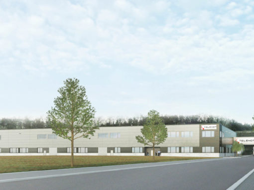 Produktionsgebäude  I_350