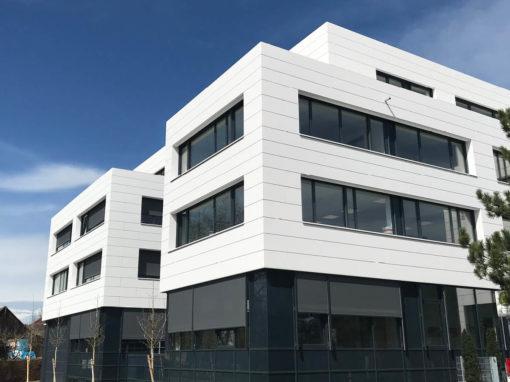 Bürogebäude V_339